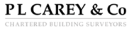 P L Carey & Co Ltd logo