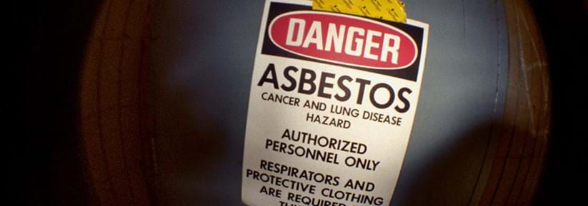How To: Deal Asbestos