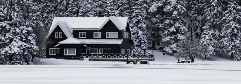 How To: Winter-Proof Your Home