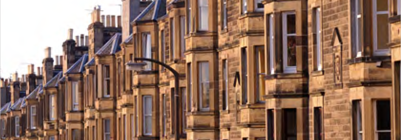 RICS Consumer Guide: Buying a Home in Scotland