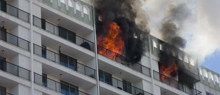 RICS Guide: Fire Safety